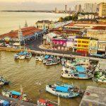 Belém e Ilha de Marajó, 5 dias