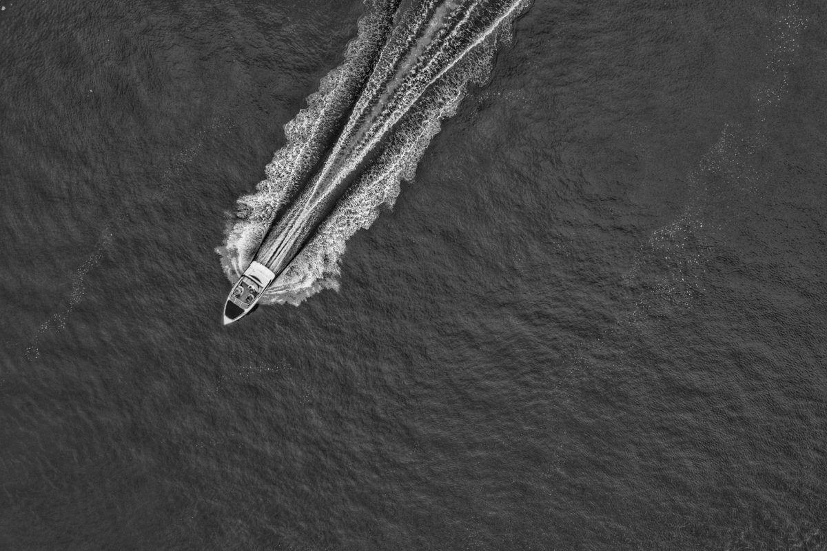 Navegue no Delta do Amazonas. Foto: iStockPhoto.
